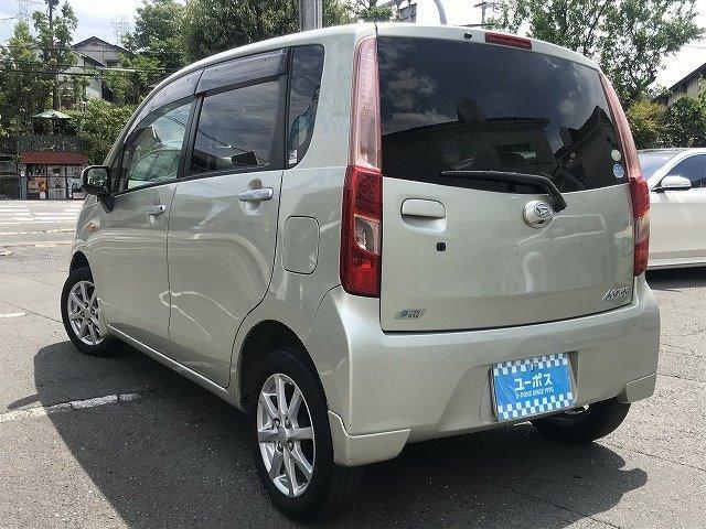 「ダイハツ」「ムーヴ」「コンパクトカー」「奈良県」の中古車36