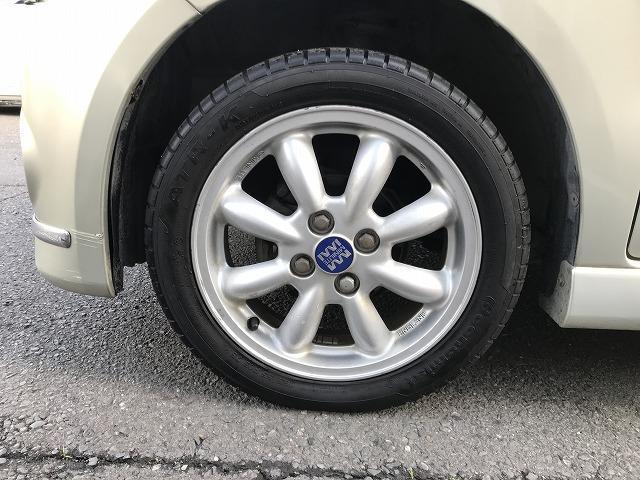 「ダイハツ」「ムーヴラテ」「コンパクトカー」「奈良県」の中古車17