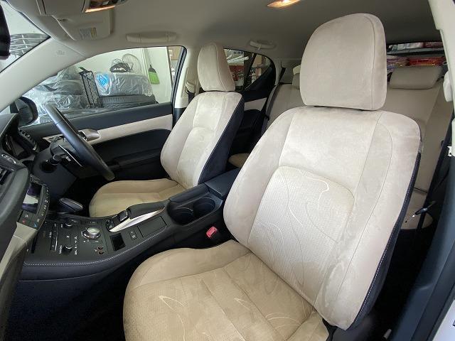 「レクサス」「CT」「コンパクトカー」「奈良県」の中古車14