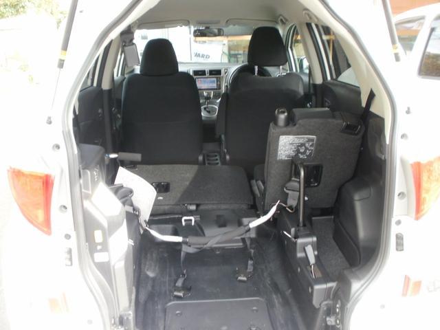 福祉車両 スローパー 全国1年保証 SDナビ TV Bカメラ(3枚目)
