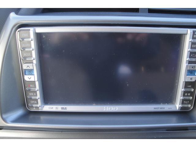 トヨタ ラクティス X Lパッケージアクアセレクション HDDナビ スマートキー