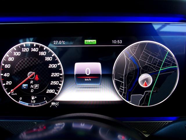 CLS53 4マチック+ 右ハンドル 黒革レッドステッチシート サンルーフ 360°カメラ パワートランク LEDヘッドランプ 20インチアルミ(65枚目)
