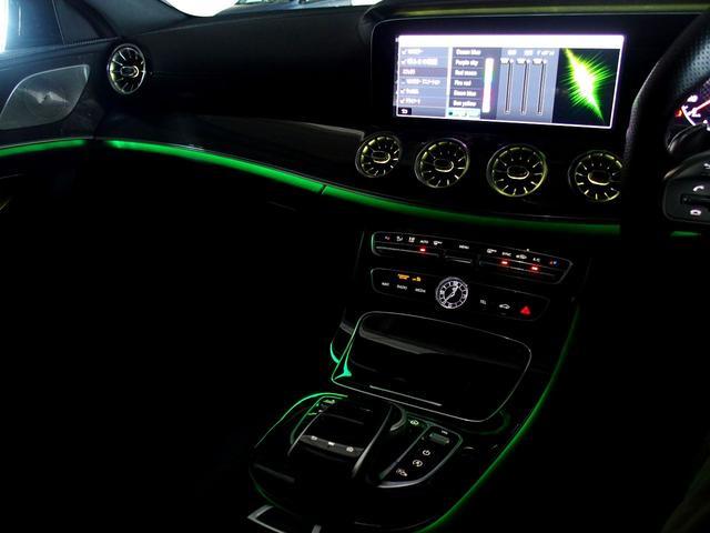 CLS53 4マチック+ 右ハンドル 黒革レッドステッチシート サンルーフ 360°カメラ パワートランク LEDヘッドランプ 20インチアルミ(70枚目)