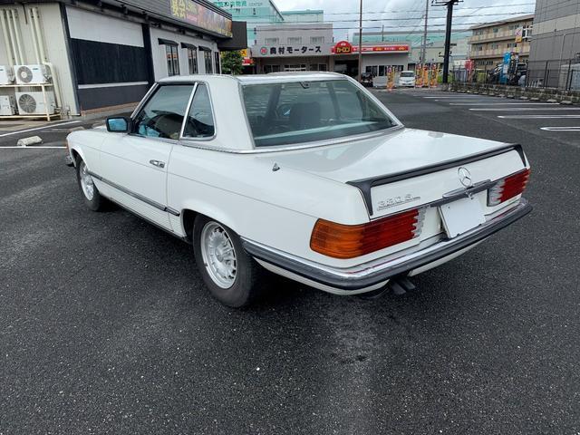 「メルセデスベンツ」「Mクラス」「オープンカー」「滋賀県」の中古車8