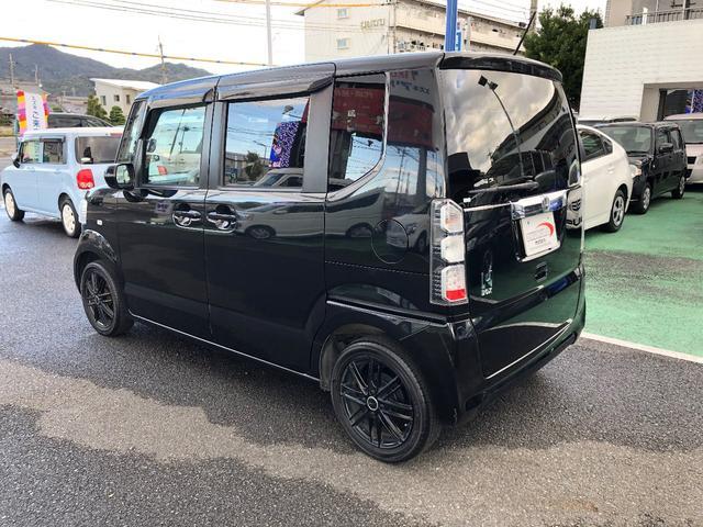 「ホンダ」「N-BOX」「コンパクトカー」「滋賀県」の中古車4