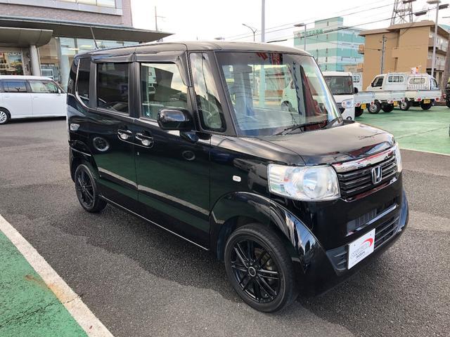 「ホンダ」「N-BOX」「コンパクトカー」「滋賀県」の中古車7