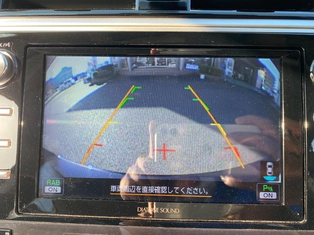 ベースグレード サンルーフ ダイヤトーンナビ アイサイトVer3 リミテッド用18AW シート・ハンドルヒーター(3枚目)