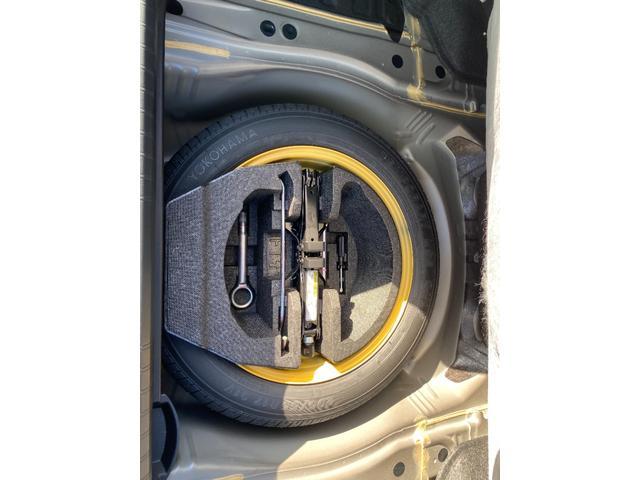 ベースグレード サンルーフ ダイヤトーンナビ アイサイトVer3 リミテッド用18AW シート・ハンドルヒーター(23枚目)