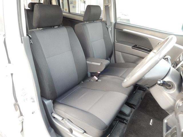 スズキ ワゴンRスティングレー X 1オーナー HDDナビ地デジTV スマートキー 禁煙車