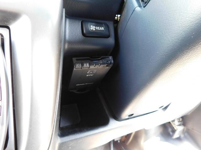 ベースグレード 4WD5速MT タイベル交換 純正HDDナビ(17枚目)