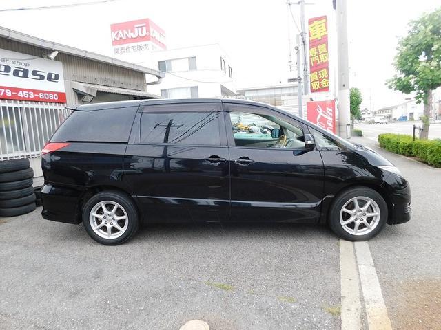 「トヨタ」「エスティマ」「ミニバン・ワンボックス」「兵庫県」の中古車9