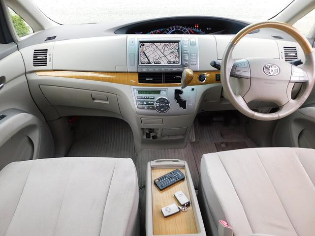 「トヨタ」「エスティマ」「ミニバン・ワンボックス」「兵庫県」の中古車17