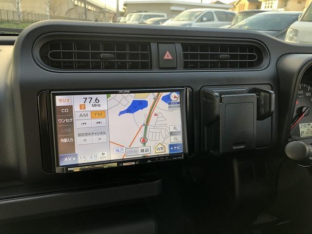GL 4WD 新品2インチリフトアップキット 新品DEENクロスカントリーアルミ 新品マキシスM/Tタイヤ ナビTV ETC キーレス 電動格納ミラー ワンオーナー(18枚目)