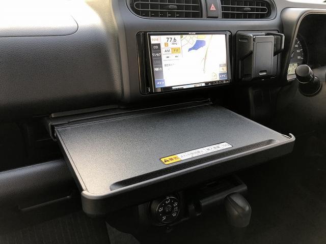 GL 4WD 新品2インチリフトアップキット 新品DEENクロスカントリーアルミ 新品マキシスM/Tタイヤ ナビTV ETC キーレス 電動格納ミラー ワンオーナー(19枚目)