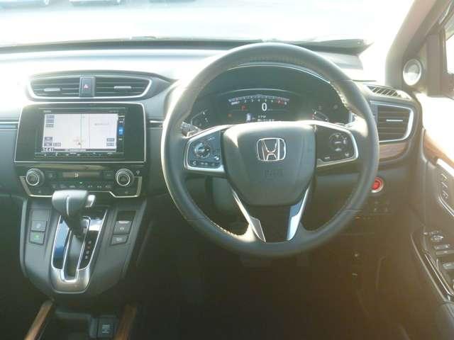 「ホンダ」「CR-V」「SUV・クロカン」「京都府」の中古車18
