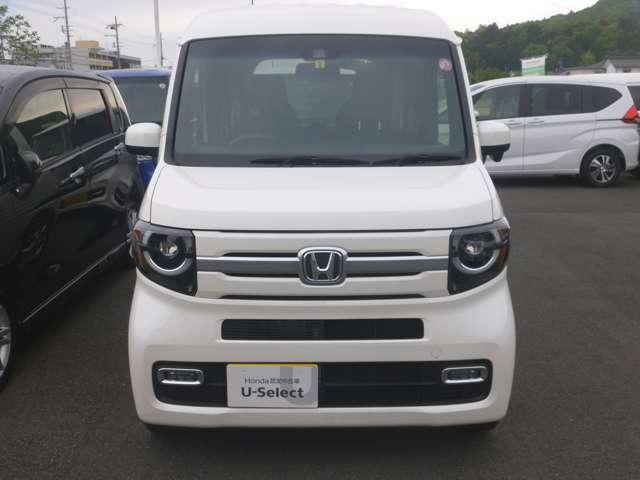 「ホンダ」「N-VAN+スタイル」「軽自動車」「京都府」の中古車2
