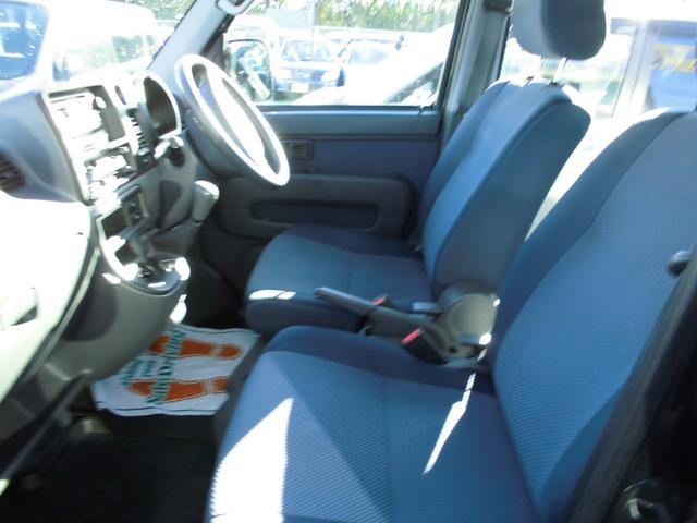 ダイハツ ハイゼットカーゴ クルーズターボ 4WD エアコン パワステ CD フォグ