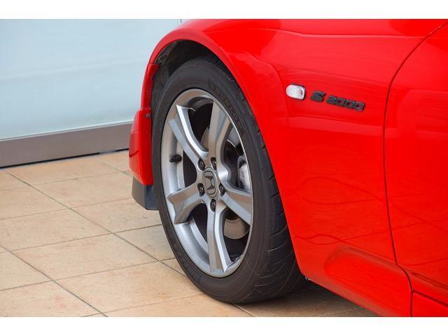 ホンダ S2000 タイプS ワンオーナー ノーマル車 ブラックトップ