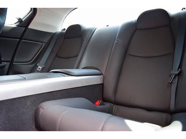 トゥルーレッドスタイル 特別仕様車 BOSE 黒革 ノーマル(14枚目)