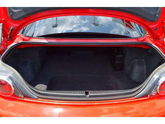 トゥルーレッドスタイル 特別仕様車 BOSE 黒革 ノーマル(18枚目)