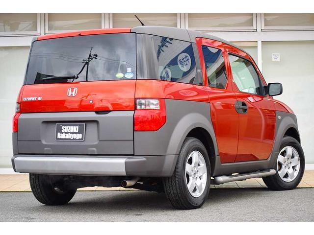 「ホンダ」「エレメント」「SUV・クロカン」「兵庫県」の中古車8