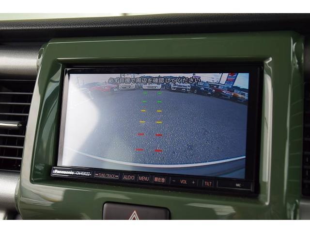 Jスタイル レーダーブレーキ ナビフルセグBカメラ 2トーン(10枚目)