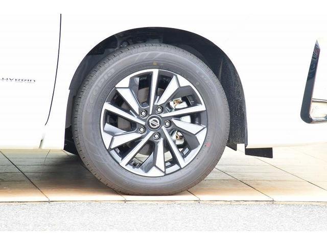 ハイウェイスターV インテリジェントエマージェンシーブレーキ コーナーセンサ アラウンドビューモニター 両側パワースライドドア クルーズコントロール(22枚目)