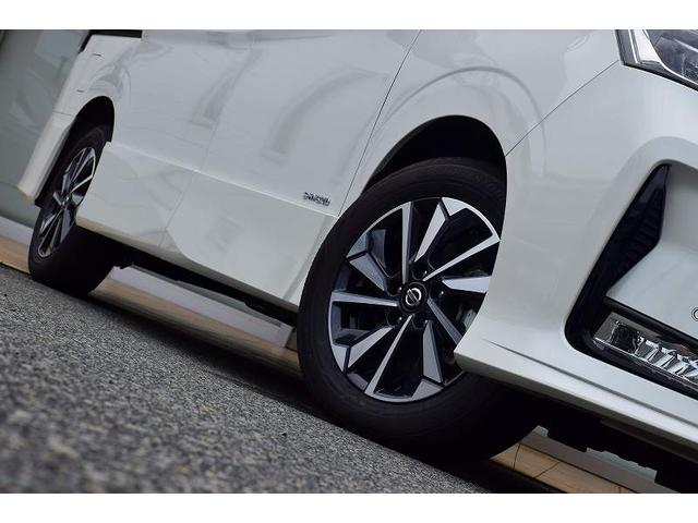 ハイウェイスターV インテリジェントエマージェンシーブレーキ コーナーセンサ アラウンドビューモニター 両側パワースライドドア クルーズコントロール(25枚目)