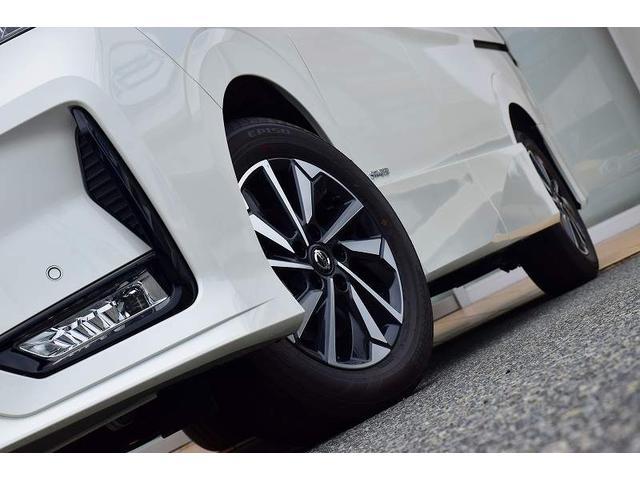 ハイウェイスターV インテリジェントエマージェンシーブレーキ コーナーセンサ アラウンドビューモニター 両側パワースライドドア クルーズコントロール(26枚目)