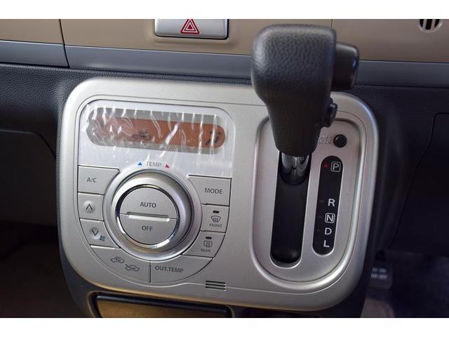 10thアニバーサリーリミテッド 特別仕様車 社外ナビ シートヒーター 電動格納ドアミラー 本革巻きステアリング スマートキー(11枚目)