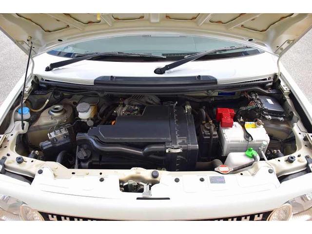 10thアニバーサリーリミテッド 特別仕様車 社外ナビ シートヒーター 電動格納ドアミラー 本革巻きステアリング スマートキー(16枚目)