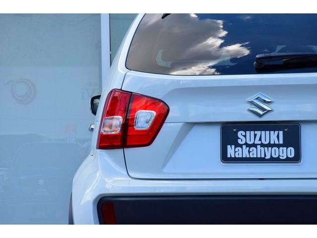 「スズキ」「イグニス」「SUV・クロカン」「兵庫県」の中古車28