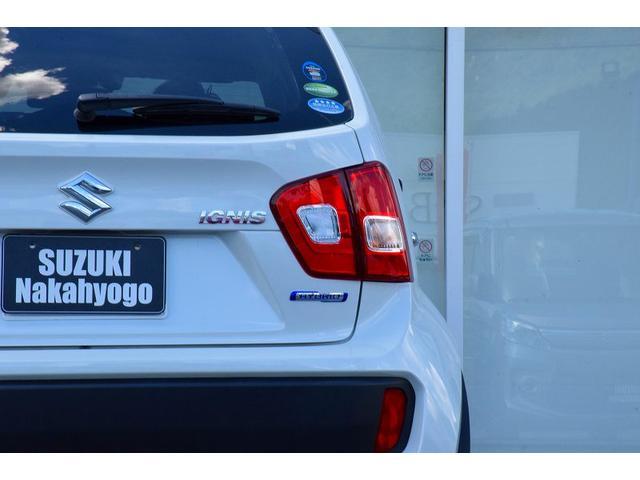 「スズキ」「イグニス」「SUV・クロカン」「兵庫県」の中古車29