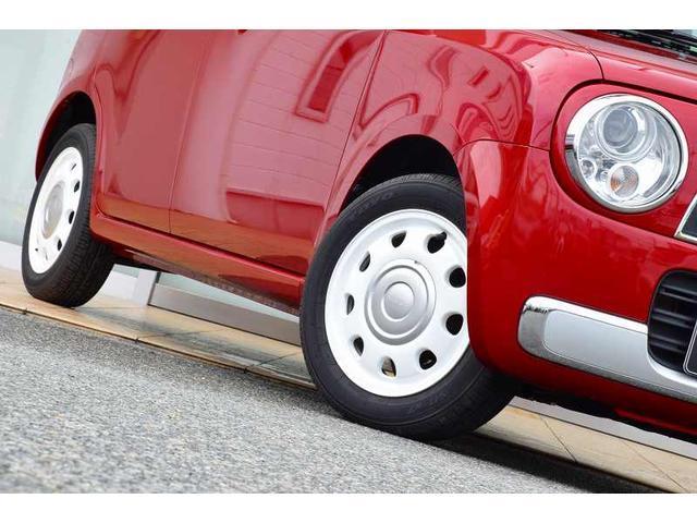 X ワンオーナー HIDライト 専用レザー調シート 純正CDオーディオ アイドリングストップ 本革巻きステアリング(18枚目)