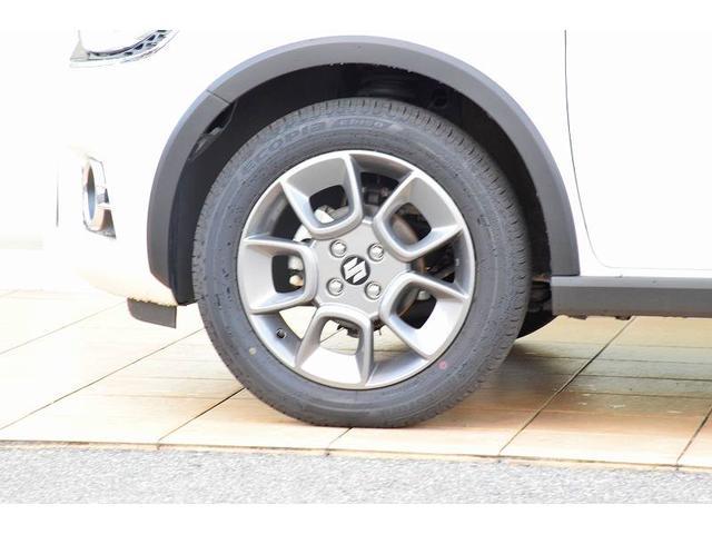 「スズキ」「イグニス」「SUV・クロカン」「兵庫県」の中古車19