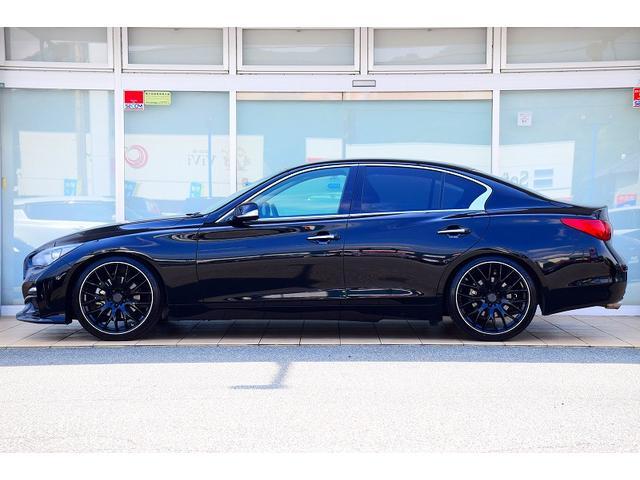 200GT-tタイプP 1オーナ- 黒革 RAYS20インチアルミ ブリッツ車高調 アラウンドビューモニター レーダークルーズコントロール フロントエアロ エマージェンシーブレーキ  ETC 純正SDナビ フルセグ(12枚目)