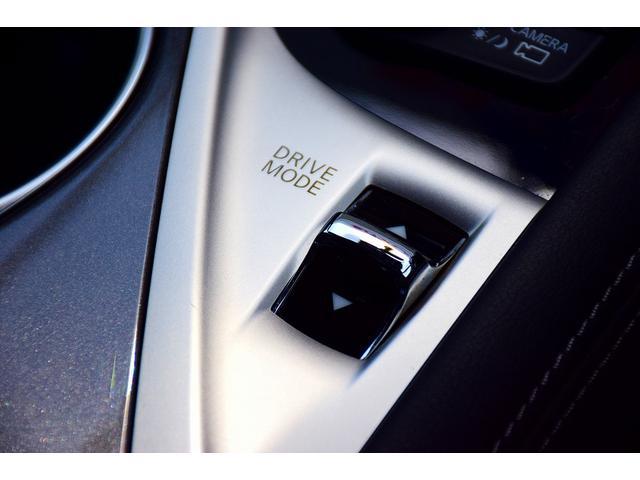 200GT-tタイプP 1オーナ- 黒革 RAYS20インチアルミ ブリッツ車高調 アラウンドビューモニター レーダークルーズコントロール フロントエアロ エマージェンシーブレーキ  ETC 純正SDナビ フルセグ(26枚目)