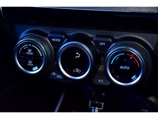 XRリミテッド デュアルセンサーブレーキサポート アダプティブクルーズコントロール シートヒーター ステアリングオーディオスイッチ スマートキー プッシュスタート 電格ミラー LEDオートライト ドアバイザー(23枚目)