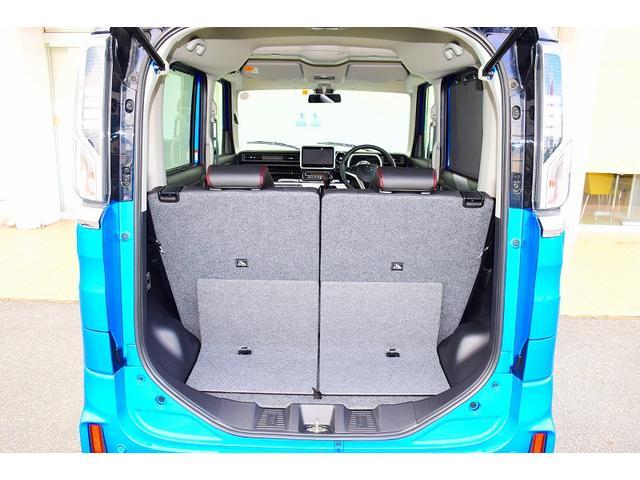 ハイブリッドXS デュアルセンサーブレーキサポート 両側パワースライドドア シートヒーター 純正15インチアルミ LEDオートライト 2トーンルーフ スリムサーキュレーター スマートキー アイドリングストップ(14枚目)