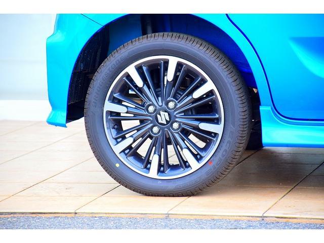 ハイブリッドXS デュアルセンサーブレーキサポート 両側パワースライドドア シートヒーター 純正15インチアルミ LEDオートライト 2トーンルーフ スリムサーキュレーター スマートキー アイドリングストップ(21枚目)