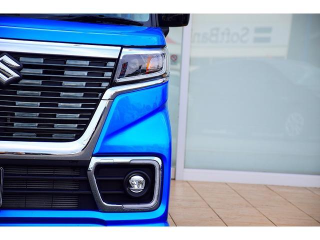 ハイブリッドXS デュアルセンサーブレーキサポート 両側パワースライドドア シートヒーター 純正15インチアルミ LEDオートライト 2トーンルーフ スリムサーキュレーター スマートキー アイドリングストップ(40枚目)
