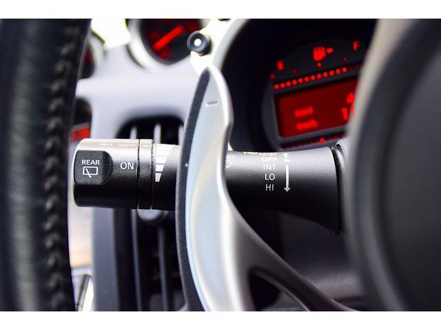 バージョンT 後期 1オーナー オプションリアスポイラー メーカーHDDナビ フルセグ バックカメラ シートヒーター 純正18インチアルミ HID パワーシート パドルシフト ハーフレザーシート(30枚目)