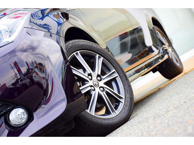 ハイブリッドG エアロツアラー・ダブルバイビー セーフティーセンス ホワイトインテリア 純正SDナビ フルセグ バックカメラ 純正16インチアルミ LEDオートライト スマートキー ETC 革巻きステアリング(41枚目)