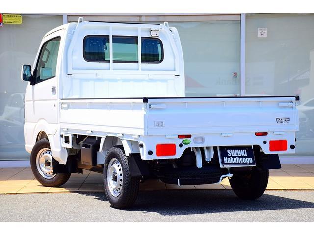 農繁スペシャル セーフティサポート キーレスキー 特別仕様 高低速2段切替式4WD ブラックメッキFガーニッシュ PW 5MT(9枚目)