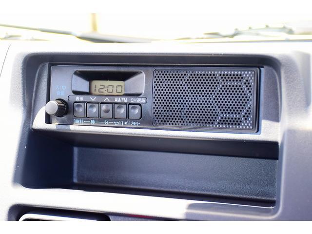 農繁スペシャル セーフティサポート キーレスキー 特別仕様 高低速2段切替式4WD ブラックメッキFガーニッシュ PW 5MT(15枚目)