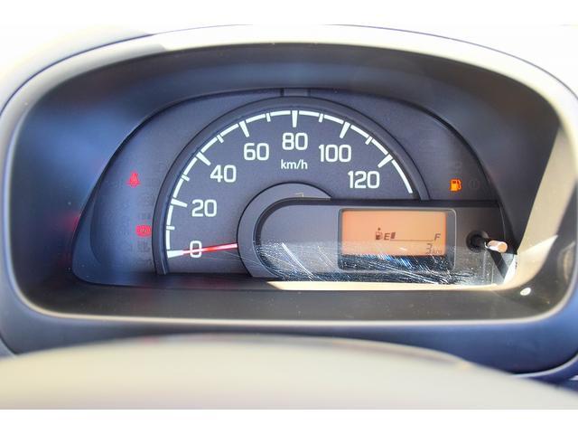 農繁スペシャル セーフティサポート キーレスキー 特別仕様 高低速2段切替式4WD ブラックメッキFガーニッシュ PW 5MT(21枚目)
