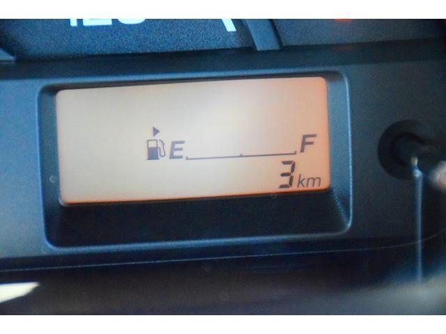 農繁スペシャル セーフティサポート キーレスキー 特別仕様 高低速2段切替式4WD ブラックメッキFガーニッシュ PW 5MT(22枚目)