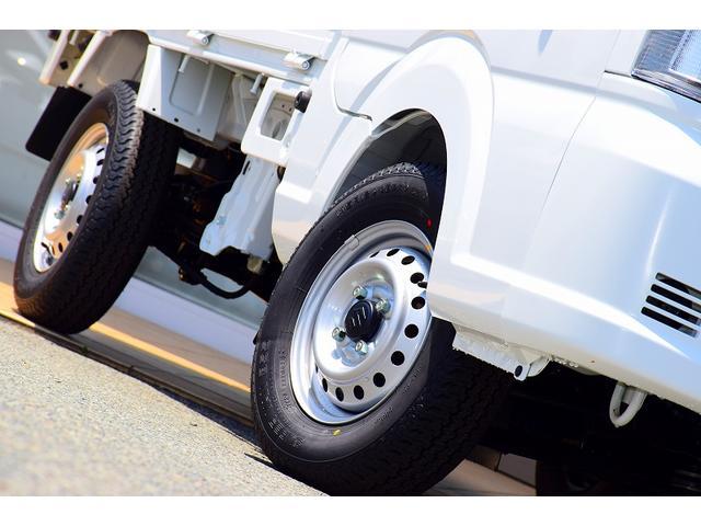 農繁スペシャル セーフティサポート キーレスキー 特別仕様 高低速2段切替式4WD ブラックメッキFガーニッシュ PW 5MT(26枚目)