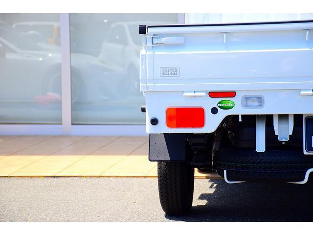 農繁スペシャル セーフティサポート キーレスキー 特別仕様 高低速2段切替式4WD ブラックメッキFガーニッシュ PW 5MT(32枚目)