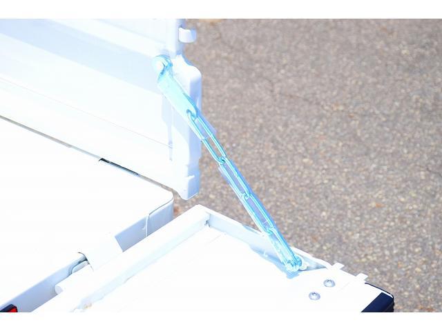 農繁スペシャル セーフティサポート キーレスキー 特別仕様 高低速2段切替式4WD ブラックメッキFガーニッシュ PW 5MT(35枚目)